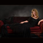 The Elegant side of Sue